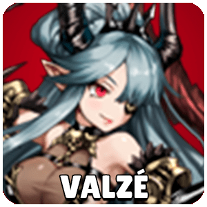 Valze Mercenary Icon Brown Dust