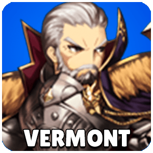 Vermont Mercenary Icon Brown Dust