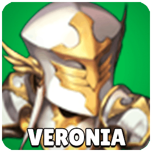 Veronia Mercenary Icon Brown Dust