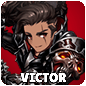 Victor Mercenary Icon Brown Dust