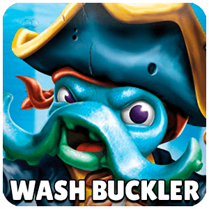 Wash Buckler Skylander Icon Skylanders Ring of Heroes