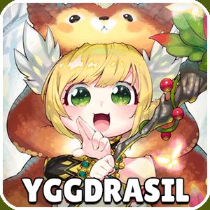 Yggdrasil Hero Icon Overhit