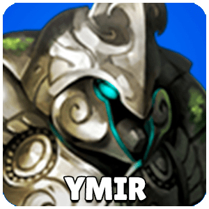 Ymir Mercenary Icon Brown Dust