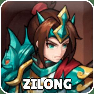 Zilong Hero Icon Mobile Legends Adventure