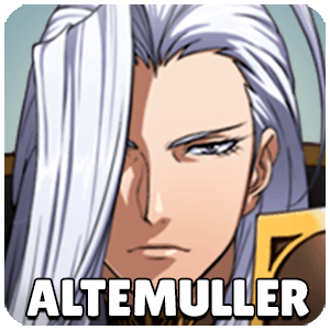 Altemuller Unit Icon Langrisser