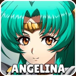 Angelina Unit Icon Langrisser