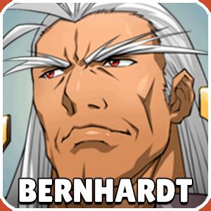Bernhardt Unit Icon Langrisser