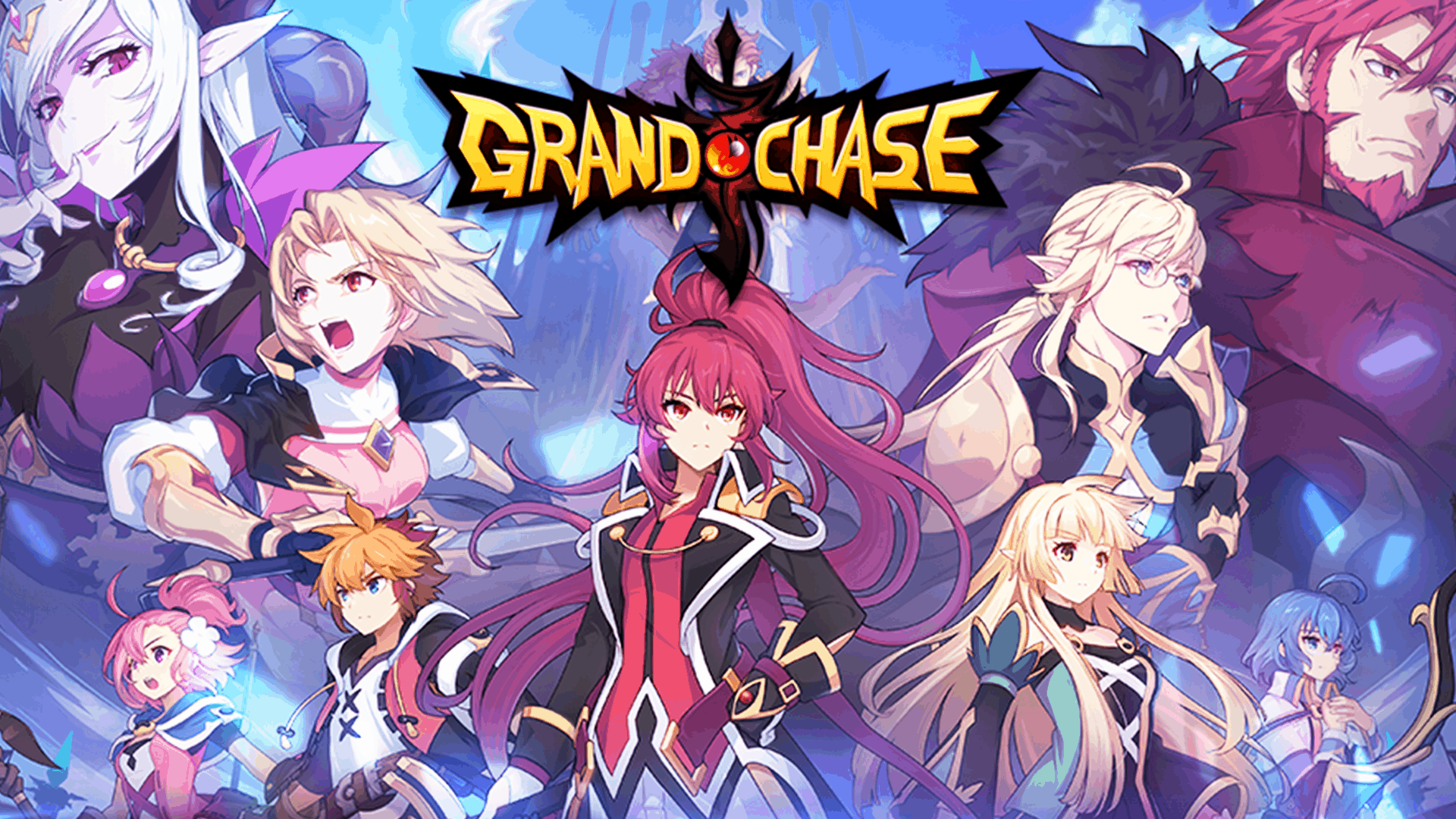 Grand Chase – Best Heroes Tier List