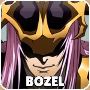 Bozel Unit Icon Langrisser