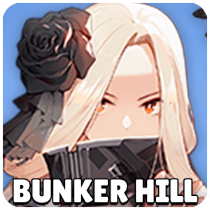 Bunker Hill Ship Icon Azur Lane