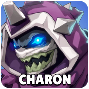Charon Hero Icon Grand Chase