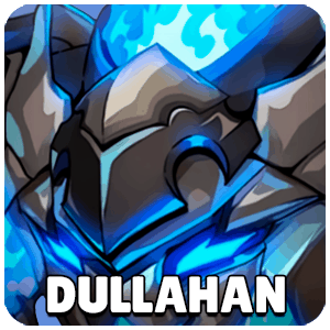 Dullahan Hero Icon Grand Chase