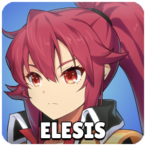 Elesis Hero Icon Grand Chase