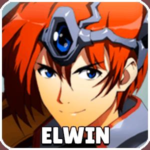 Elwin Unit Icon Langrisser