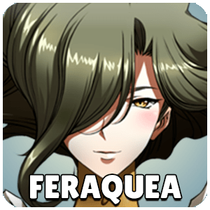 Feraquea Unit Icon Langrisser