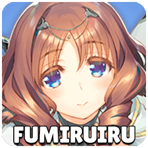 Fumiruiru Ship Icon Azur Lane
