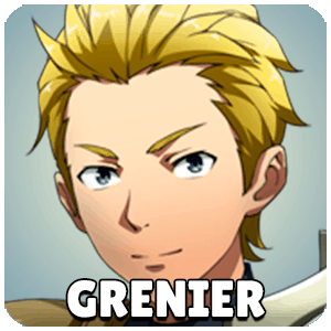 Grenier Unit Icon Langrisser