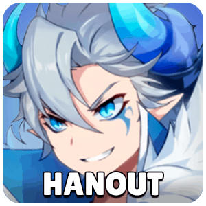 Hanout Hero Icon Grand Chase