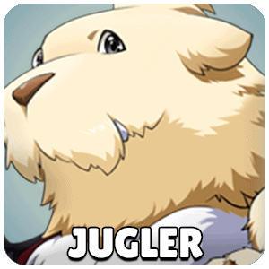Jugler Unit Icon Langrisser