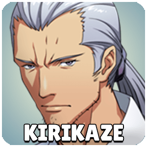 Kirikaze Unit Icon Langrisser