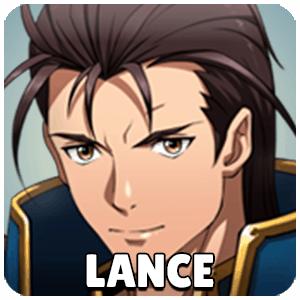 Lance Unit Icon Langrisser