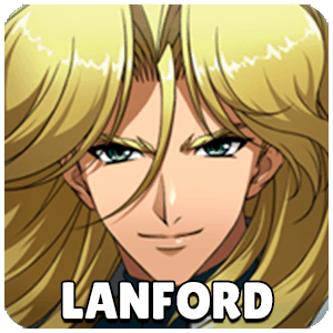 Lanford Unit Icon Langrisser