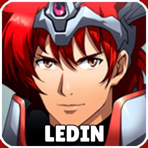 Ledin Unit Icon Langrisser