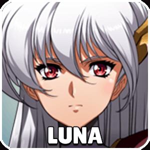 Luna Unit Icon Langrisser