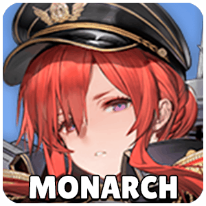 Monarch Ship Icon Azur Lane