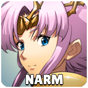 Narm Unit Icon Langrisser