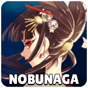 Nobunaga Character Icon Girls X Battle 2