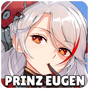 Prinz Eugen Ship Icon Azur Lane