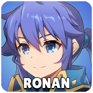 Ronan Hero Icon Grand Chase