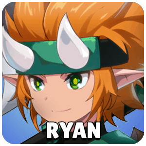 Ryan Hero Icon Grand Chase