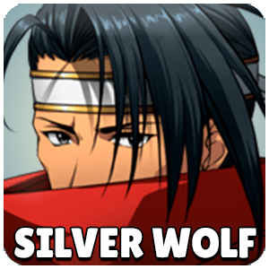 Silver Wolf Unit Icon Langrisser
