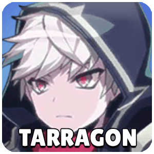 Tarragon Hero Icon Grand Chase