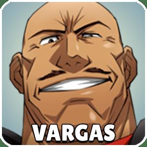 Vargas Unit Icon Langrisser