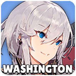 Washington Ship Icon Azur Lane