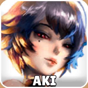 Aki Hero Icon LYN The Lightbringer