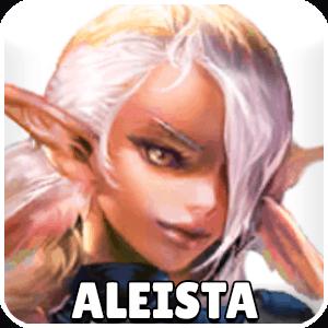 Aleista Hero Icon LYN The Lightbringer