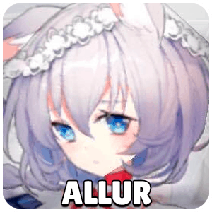 Allur Character Icon Astral Chronicles