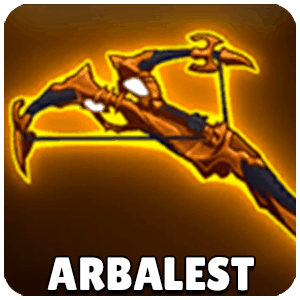 Arbalest Weapon Icon Realm Royale