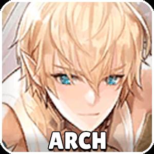 Arch Hero Icon Kings Raid