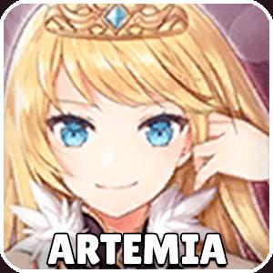 Artemia Hero Icon Kings Raid