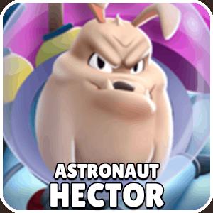 Astronaut Hector Character Icon Looney Tunes World Of Mayhem