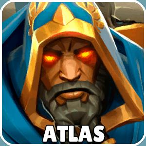 Atlas Champion Icon Paladins