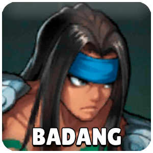 Badang Hero Icon Mobile Legends Adventure