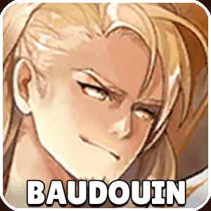 Baudouin Hero Icon Kings Raid