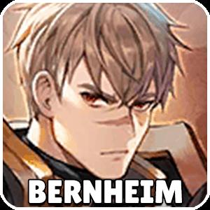Bernheim Hero Icon Kings Raid