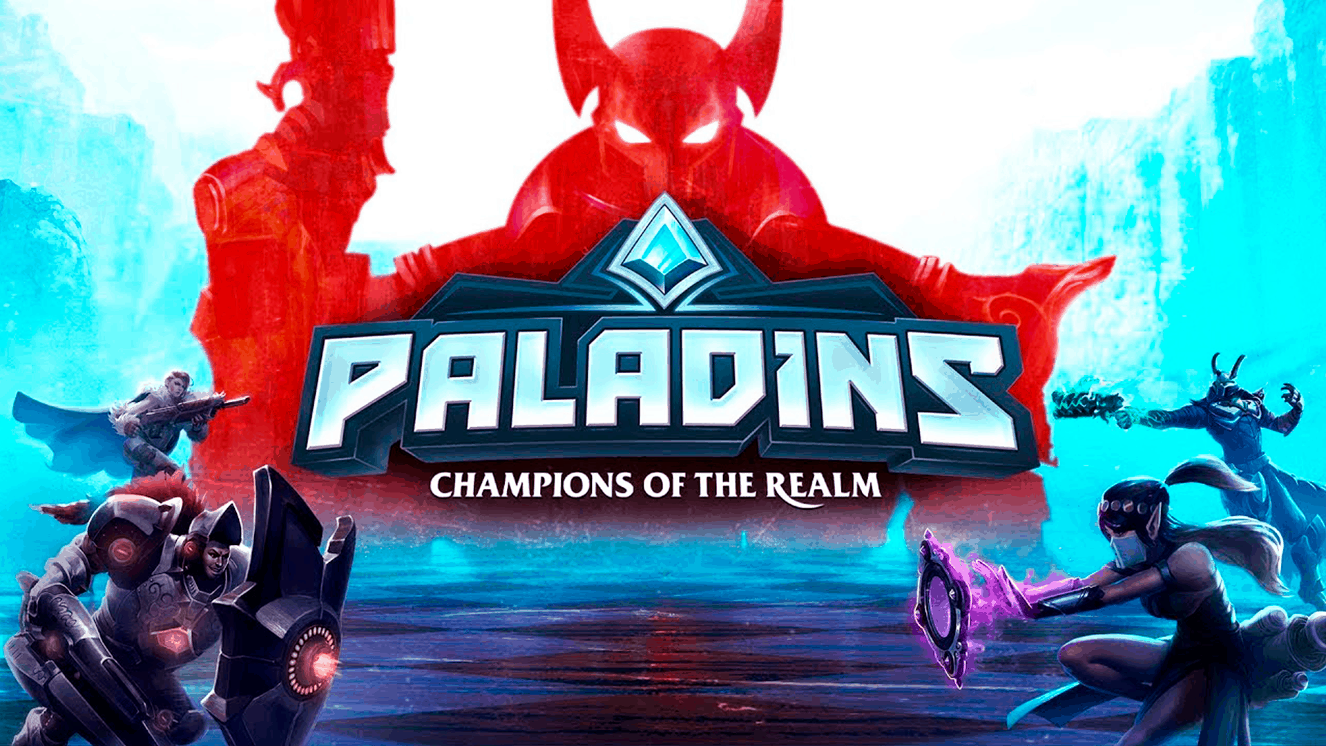 Paladins – Best Champions Tier List